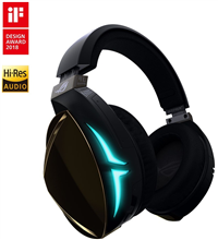 ASUS ROG Strix Fusion 500 Wireless Gaming Headset